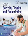 ACSM Exercise Testing Prescription