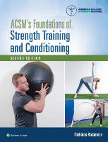 ACSM's Strength Conditioning