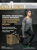 Health & Fitness Journal Cover