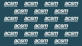 ACSM Zoom background_Certification blue